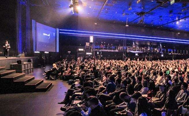 VM.PL receives the 2017 IT CORNER Achievement Award