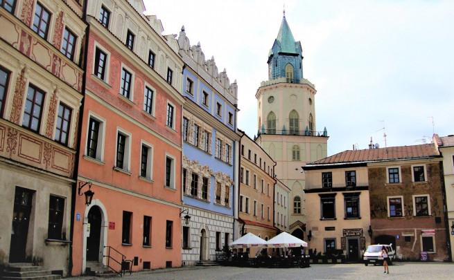New branch in Lublin!