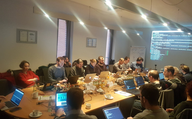 VM.PL is organizing another meetup!