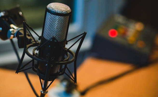 Discussion about Nearshoring with our client - podcast