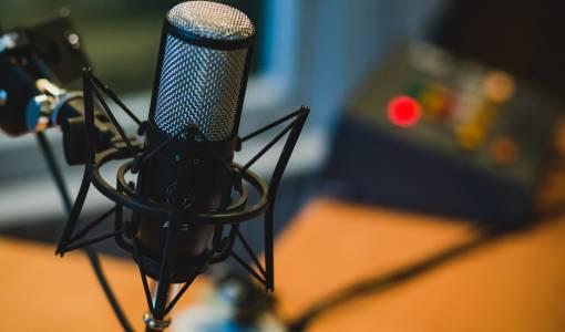 Ein Gespräch mit unserem Kunden zum Thema Nearshoring - Podcast