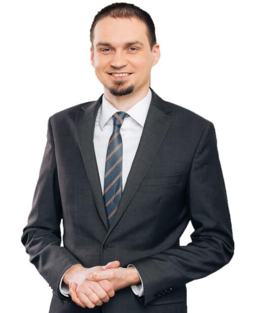 Łukasz Borzęcki